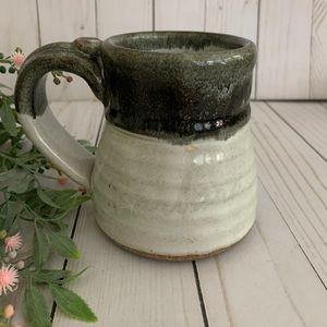 Abstract Artist Coffee Tea Mug
